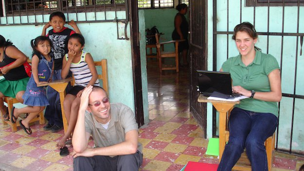 Yucatec fieldwork